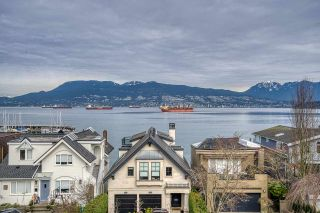 Photo 28: 3642 CAMERON Avenue in Vancouver: Kitsilano House for sale (Vancouver West)  : MLS®# R2550251