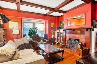 Photo 1: 2543 BALACLAVA Street in Vancouver: Kitsilano House for sale (Vancouver West)  : MLS®# R2604068