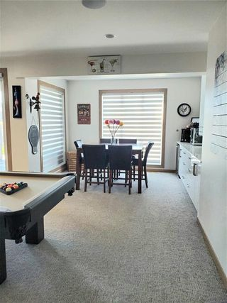 Photo 22: 35 Yorkvalley Way in Winnipeg: South Pointe Residential for sale (1R)  : MLS®# 202123698