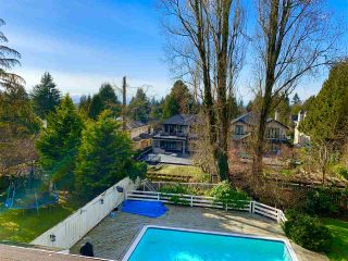 Photo 5: 6775 WEST Boulevard in Vancouver: S.W. Marine House for sale (Vancouver West)  : MLS®# R2543737