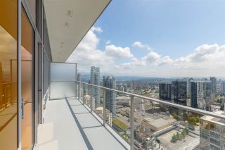 """Photo 13: 4102 6383 MCKAY Avenue in Burnaby: Metrotown Condo for sale in """"GOLD HOUSE at Metrotown"""" (Burnaby South)  : MLS®# R2541931"""