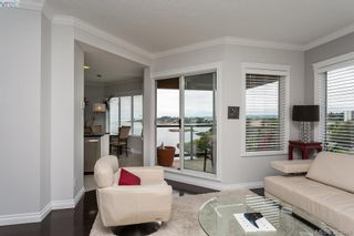 Photo 13: 632 205 Kimta Rd in VICTORIA: VW Songhees Condo for sale (Victoria West)  : MLS®# 769800