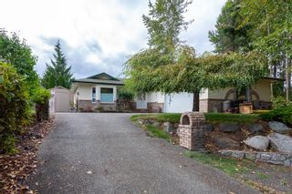 Photo 2: 691 Cooper St in : CR Willow Point House for sale (Campbell River)  : MLS®# 856357