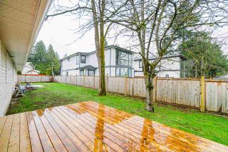 Photo 33: 20052 49A Avenue in Langley: Langley City House for sale : MLS®# R2536191