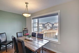 Photo 12: 144 PANAMOUNT Way NW in Calgary: Panorama Hills Semi Detached for sale : MLS®# A1114610