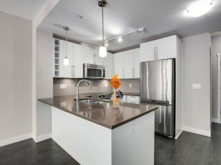 """Photo 5: 205 14358 60 Avenue in Surrey: Sullivan Station Condo for sale in """"Latitude"""" : MLS®# R2589951"""