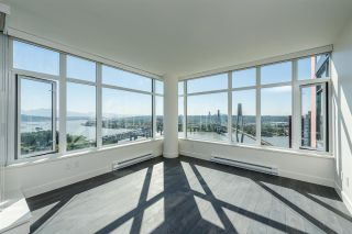 Photo 4: 1402 188 AGNES STREET in New Westminster: Queens Park Condo for sale : MLS®# R2181774