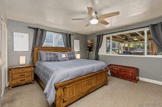 Photo 8: SAN DIEGO House for sale : 4 bedrooms : 11155 Oakcreek Dr in Lakeside