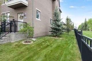 Photo 27: 206 QUARRY PARK Boulevard SE in Calgary: Douglasdale/Glen Row/Townhouse for sale : MLS®# A1117994