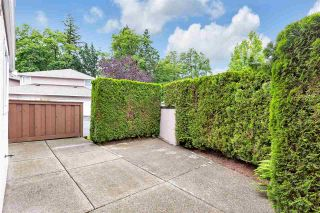 """Photo 32: 137 15501 89A Avenue in Surrey: Fleetwood Tynehead Townhouse for sale in """"AVONDALE"""" : MLS®# R2592854"""