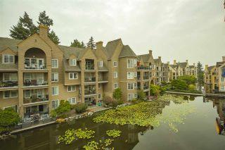 Photo 2: 304 5555 13A Avenue in Delta: Cliff Drive Condo for sale (Tsawwassen)  : MLS®# R2496664