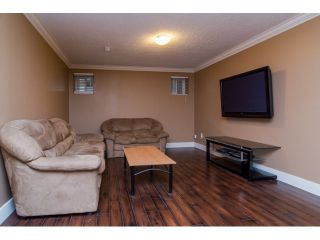 Photo 14: 2155 BEAVER Street in Abbotsford: Abbotsford West House for sale : MLS®# F1446025