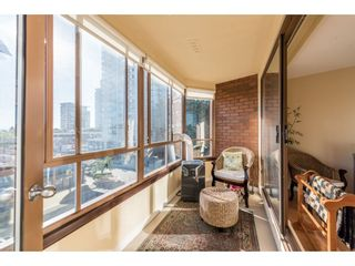 """Photo 9: 611 15111 RUSSELL Avenue: White Rock Condo for sale in """"Pacific Terrace"""" (South Surrey White Rock)  : MLS®# R2204844"""