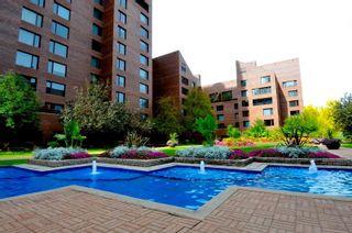 Photo 35: 302C 500 EAU CLAIRE Avenue SW in Calgary: Eau Claire Apartment for sale : MLS®# C4215554