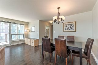 Photo 9: 1005 560 CARDERO STREET in Vancouver: Coal Harbour Condo for sale (Vancouver West)  : MLS®# R2192257