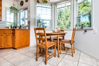 Photo 18: 12105 201 STREET in MAPLE RIDGE: Home for sale : MLS®# V1143036
