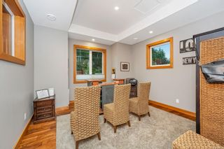Photo 32: 4335 Goldstream Heights Dr in Shawnigan Lake: ML Shawnigan House for sale (Malahat & Area)  : MLS®# 887661