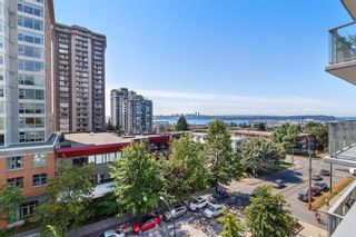 """Photo 18: 603 150 W 15TH Street in North Vancouver: Central Lonsdale Condo for sale in """"15 West"""" : MLS®# R2397830"""