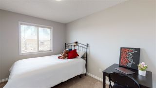 Photo 28: 3516 WEIDLE Way in Edmonton: Zone 53 House Half Duplex for sale : MLS®# E4225464