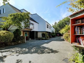 Photo 31: 2 123 Ladysmith St in Victoria: Vi James Bay Row/Townhouse for sale : MLS®# 885018