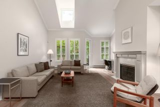 """Photo 2: 322 3769 W 7TH Avenue in Vancouver: Point Grey Condo for sale in """"Mayfair House"""" (Vancouver West)  : MLS®# R2602365"""