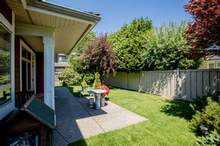 "Photo 19: 3313 TRUTCH Avenue in Richmond: Terra Nova House for sale in ""TERRA NOVA"" : MLS®# V1132271"