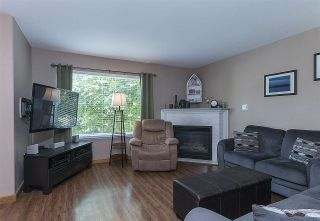 "Photo 3: 72 34332 MACLURE Road in Abbotsford: Central Abbotsford Townhouse for sale in ""IMMEL RIDGE"" : MLS®# R2187913"
