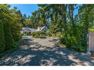 Photo 18: NORTH SAANICH REAL ESTATE For Sale SOLD With Ann Watley = DEAN PARK LUXURY HOME