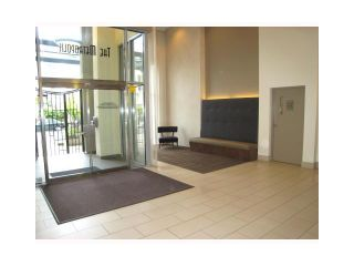 """Photo 4: 408 1238 RICHARDS Street in Vancouver: Downtown VW Condo for sale in """"METROPOLIS - TOWER OF SWEETNESS"""" (Vancouver West)  : MLS®# V878893"""