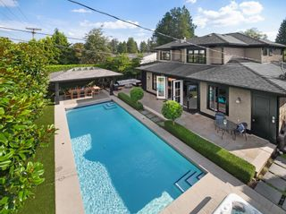"""Photo 4: 1024 BELMONT Avenue in North Vancouver: Edgemont House for sale in """"EDGEMONT VILLAGE"""" : MLS®# R2616613"""