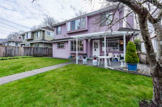 Photo 20: 1699 W 63RD Avenue in Vancouver: South Granville House for sale (Vancouver West)  : MLS®# R2554235