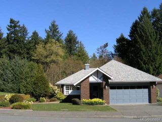 Photo 1: 3571 S Arbutus Dr in COBBLE HILL: ML Cobble Hill House for sale (Malahat & Area)  : MLS®# 635957