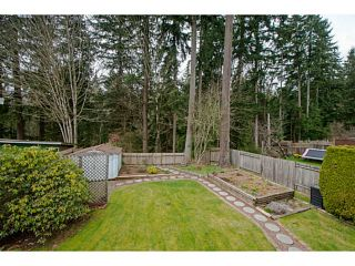 Photo 8: 1077 MOUNTAIN Highway in North Vancouver: Westlynn House for sale : MLS®# V1053444