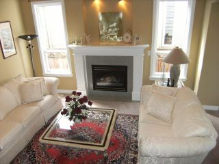 """Photo 4: 6333 167A Street in Surrey: Cloverdale BC House for sale in """"CLOVER RIDGE"""" (Cloverdale)  : MLS®# F1113809"""