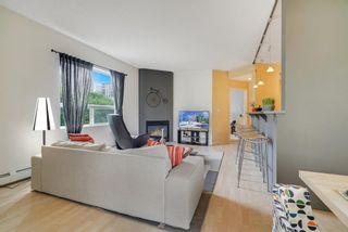 Photo 8: 302 9707 105 Street in Edmonton: Zone 12 Condo for sale : MLS®# E4248909