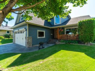 Photo 2: 2186 FARRINGTON Court in Kamloops: Aberdeen House for sale : MLS®# 158332