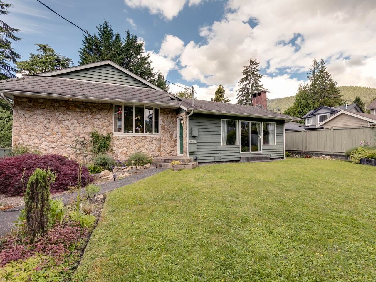 Main Photo: 3539 CHURCH Street in North Vancouver: Lynn Valley House for sale : MLS®# R2597579