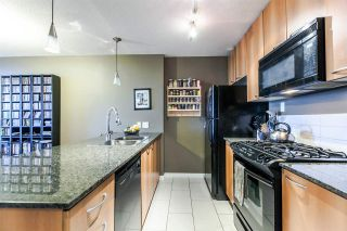 """Photo 3: 1408 7108 COLLIER Street in Burnaby: Highgate Condo for sale in """"ARCADIA WEST"""" (Burnaby South)  : MLS®# R2144711"""