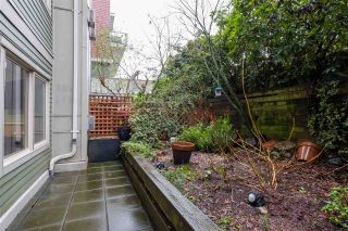 "Photo 29: 102 210 CARNARVON Street in New Westminster: Downtown NW Condo for sale in ""Hillside Heights"" : MLS®# R2562008"