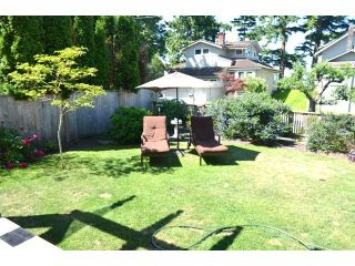 Photo 17: 2623 MCBRIDE AV in Surrey: Crescent Bch Ocean Pk. House for sale (South Surrey White Rock)  : MLS®# F1444187