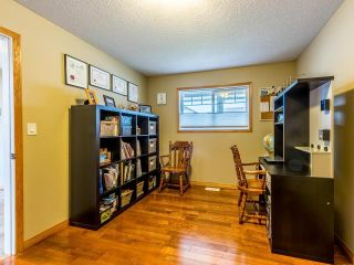 Photo 15: 360 COUGAR ROAD in Kamloops: Campbell Creek/Deloro House for sale : MLS®# 154485