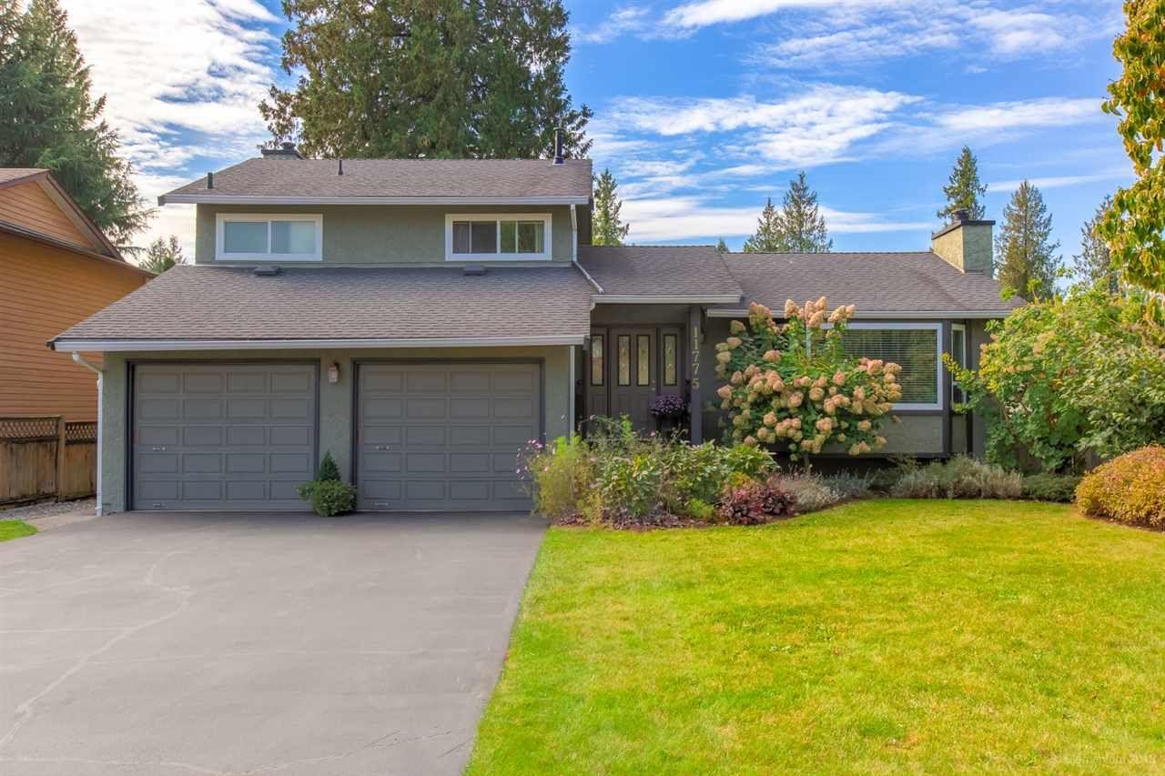 Photo 1: Photos: 11775 212 Street in Maple Ridge: Southwest Maple Ridge House for sale : MLS®# R2410545