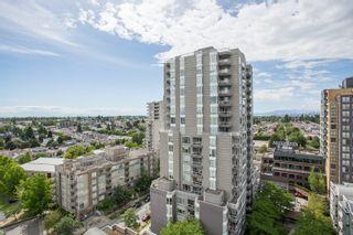 "Photo 15: 1405 5189 GASTON Street in Vancouver: Collingwood VE Condo for sale in ""MACGREGOR"" (Vancouver East)  : MLS®# R2385676"