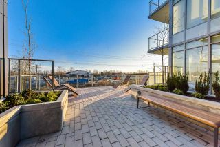 """Photo 24: 201 3581 E KENT AVENUE NORTH in Vancouver: South Marine Condo for sale in """"Avalon 2"""" (Vancouver East)  : MLS®# R2580050"""