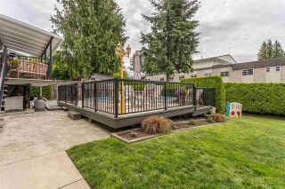 Photo 36: 34776 MILA Street: House for sale in Abbotsford: MLS®# R2592239
