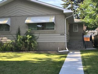 Photo 3: 1028 / 1026 39 Avenue NW in Calgary: Cambrian Heights Duplex for sale : MLS®# A1050074