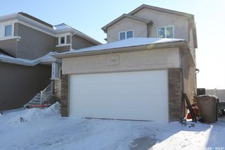Photo 3: 5200 Crane Crescent in Regina: Harbour Landing Residential for sale : MLS®# SK841888
