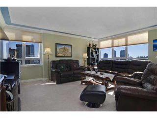 """Photo 7: 2103 5652 PATTERSON Avenue in Burnaby: Central Park BS Condo for sale in """"CENTRAL PARK PLACE"""" (Burnaby South)  : MLS®# V1106689"""