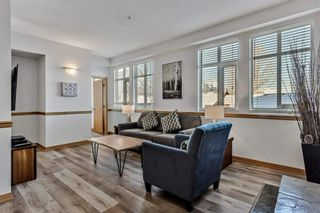 Photo 2: 201 Rot.F 1151 Sidney Street: Canmore Apartment for sale : MLS®# A1131292