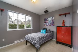 """Photo 17: 37 8089 209 Street in Langley: Willoughby Heights Townhouse for sale in """"Arborel Park"""" : MLS®# R2231434"""